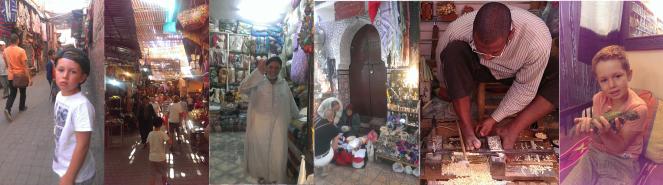 Artisan Marrakesh